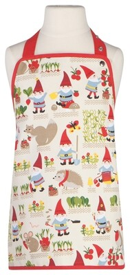 Now Designs Kids Apron - Gnome Sweet Gnome