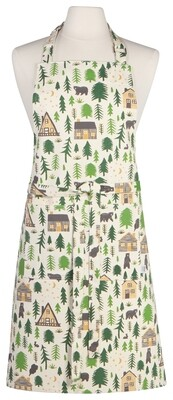 Now Designs Apron - Wild & Free