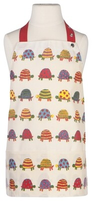 Now Designs Kids Apron - Tiny Tortoise