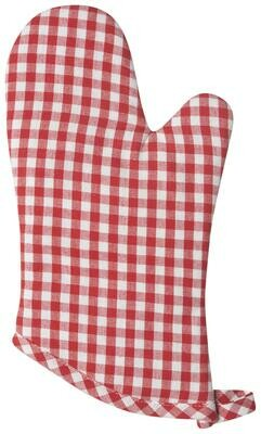 Now Designs Mitt - Gingham