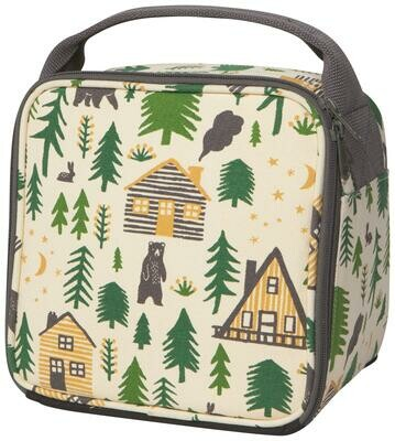 Now Designs Lunch Bag - Wild & Free