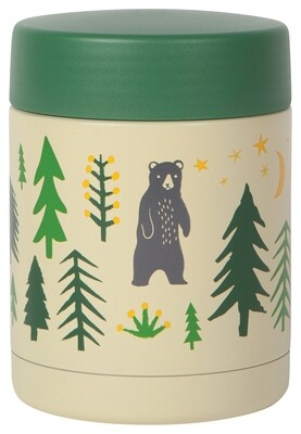 Now Designs Food Jar - Wild & Free
