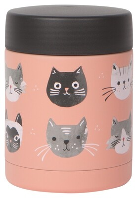 Now Designs Food Jar - Cats Meow