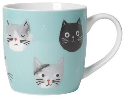 Now Designs Mug - Cats Meow
