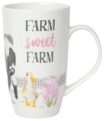Now Designs Mug - Farmhouse