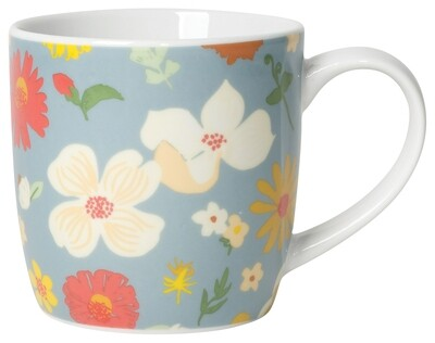 Now Designs Mug - Flowers of the Month
