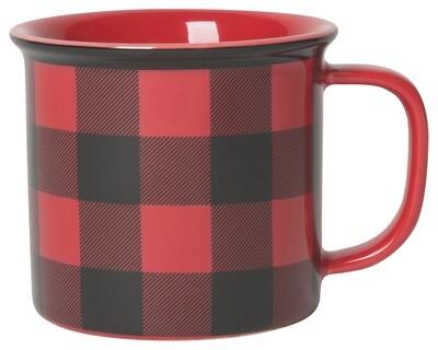 Now Designs Mug - Buffalo Check