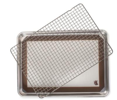 Nordic Ware 3-Pc Cookie Baking Set