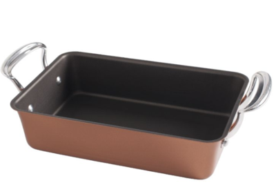 Nordic Ware Large Copper Roaster