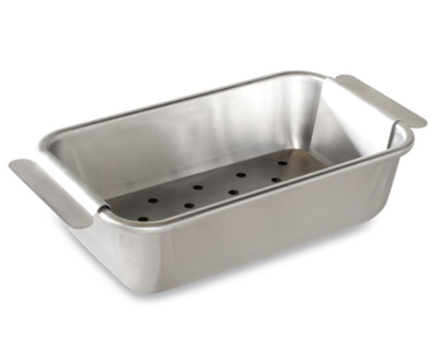 Nordic Ware Naturals Meat Loaf Pan