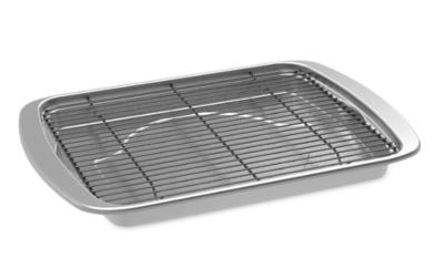 Nordic Ware Oven Bacon Baking Pan Set