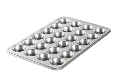 Nordic Ware Naturals Petite Muffin Pan