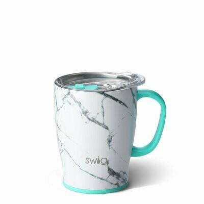 Swig Insulated Mug - Marble Slab