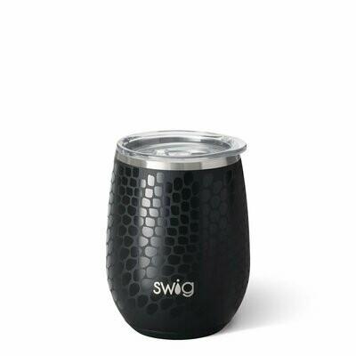 Swig Insulated Stemless Wine - Dragon Glass