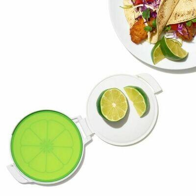 Oxo Cut & Keep Citrus Saver