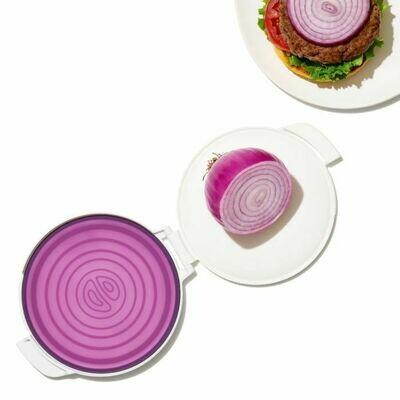 Oxo Cut & Keep Onion Saver