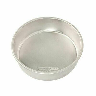 Nordic Ware Naturals 8 in Round Cake Pan