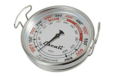 Escali Grill Surface Thermometer