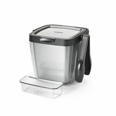 Oxo 3-Pc Ice Bucket Set