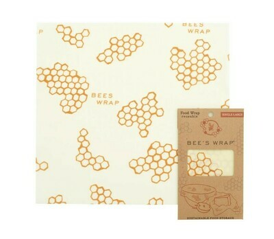 Bee's Wrap Single - Large