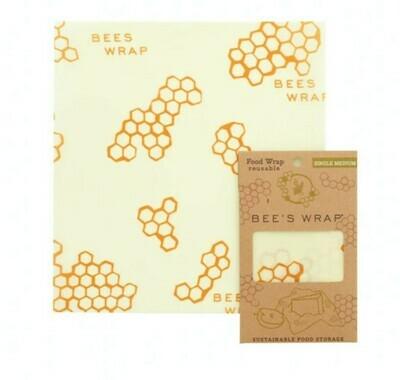 Bee's Wrap Single - Medium
