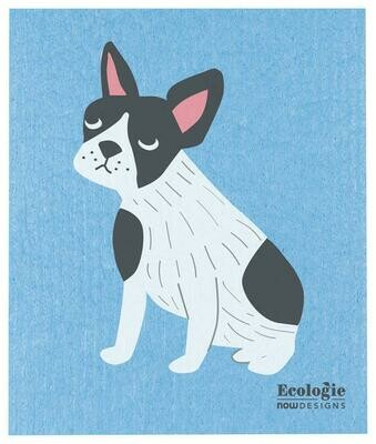 Now Designs Swedish Dishcloth - Handsome Hound