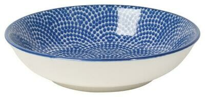 Now Designs Dipper - Blue Waves