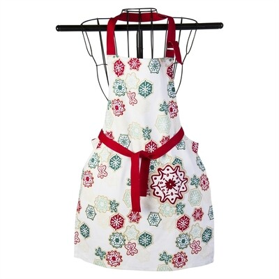 Tag Kids Apron - Sugar Cookie