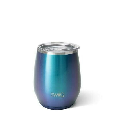 Swig Insulated Stemless Wine - Mermazing