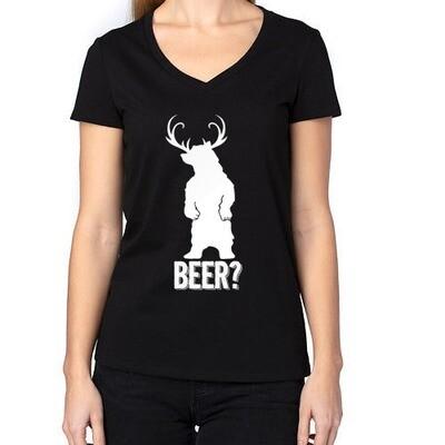 Beer Tee - Women