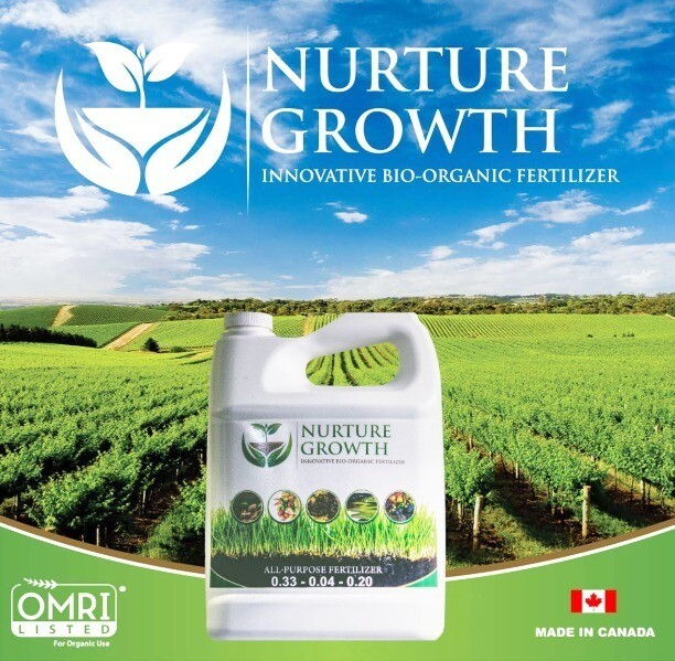 4 L All Purpose Organic Fertilizer