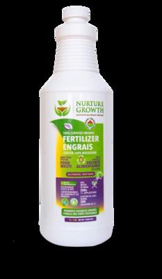 1 L All Purpose Organic Fertilizer