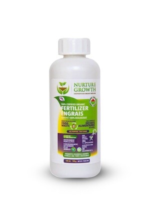150 mL All Purpose Organic Fertilizer