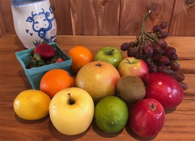 Assorted Fruit Box 5 lb