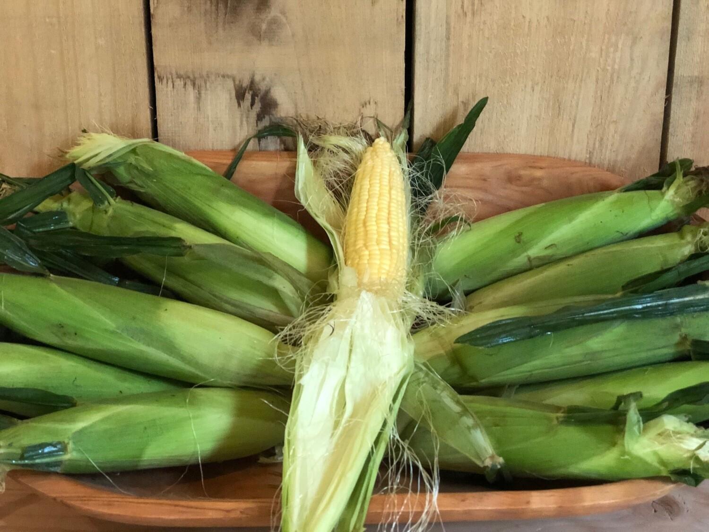Baker's Dozen Sweet Corn (13 ears)