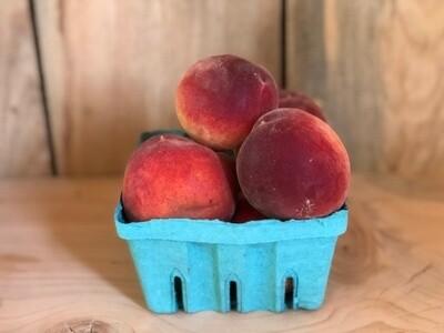 Sweet Peaches QT 2 lb