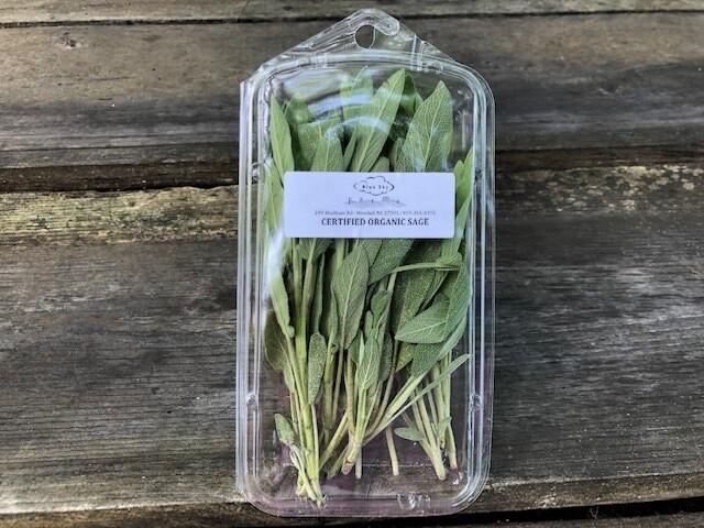 Organic Sage Blue Sky Farms 1 oz