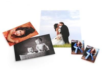 A4 Colour Image Prints