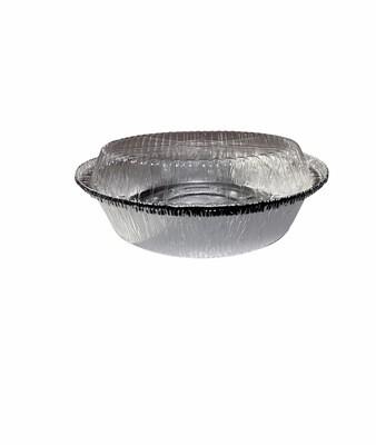 R1 Small, Round Aluminum Pan