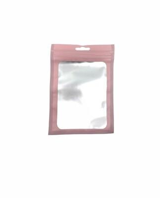 Beauty Kit Ziplock Pouch ( 10.5cm X 16cm )