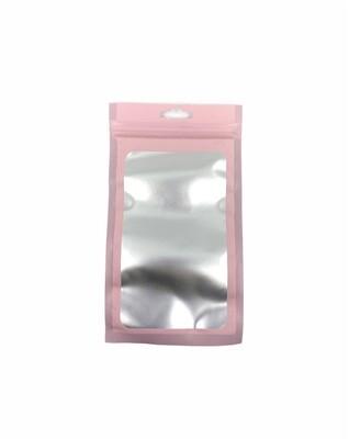 Beauty Kit Ziplock Pouch ( 10cm X 18cm )