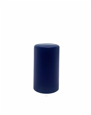 PVC Seal, Blue