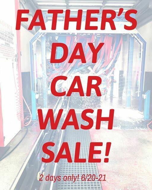 Car Wash GC