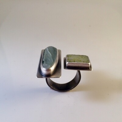 Companionable Ring