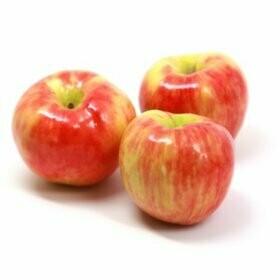 Apples, Honey Crisp 12ct.