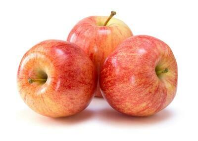 Apples, Gala 12ct. (125 Size)