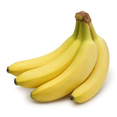Bananas, 5lb.  O.T.T.