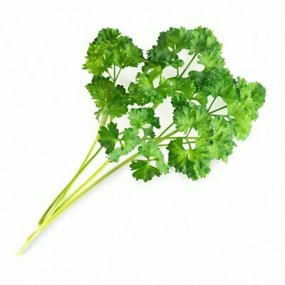 Parsley, Curly 60ct. Bunched
