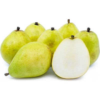 Pears, 100/120 D'ANjou