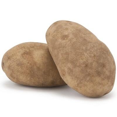 Potatoes, Idaho #2  50lb.